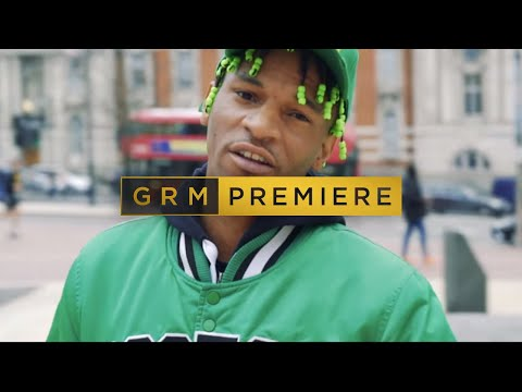 Political Peak – 7pm In Brixton [Music Video] | GRM Daily
