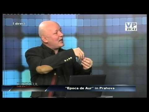 Emisiunea Subiectul zilei – Doru Mareș –  26 ianuarie 2015