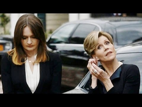 The Newsroom Season 3 Episode 6 Promo What Kind of Day Has It Been - The Newsroom 3x06 Promo