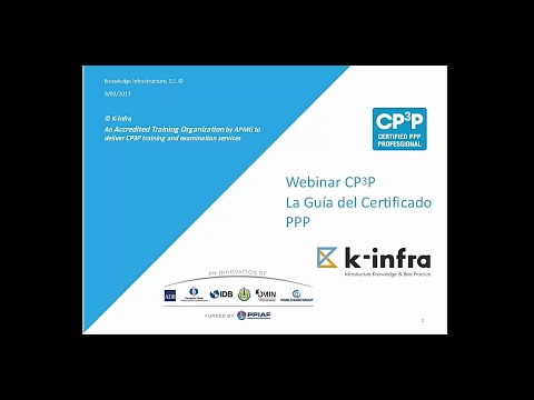 Introducción a la PPP Certification Guide