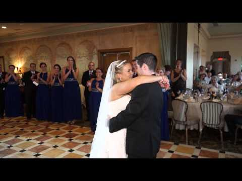 Kelly & Matt Wedding Clips