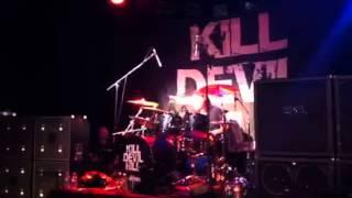 KILL DEVIL HILL @ the ROXY - YouTube