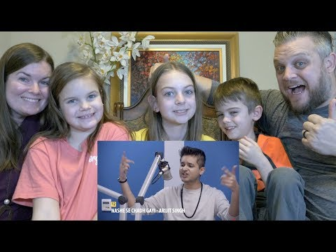 FLASHUP BY KNOX ARTISTE | AMERICAN FAMILY REACTION