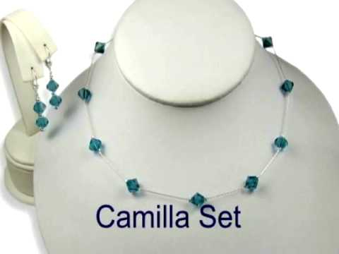 Bridesmaid Jewelry Gifts