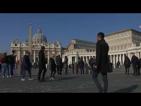 Βατικανό: Θύματα σεξουαλικής κακοποίησης ζητούν δικαίωση…