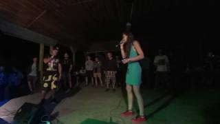 Video Kolona - V Lese fest 2016