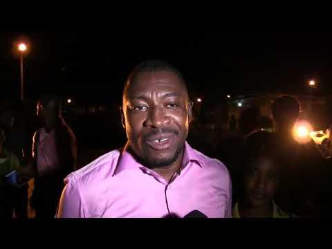 COTE D'IVOIRE : BILAN DES PREMIÈRES RENCONTRE AVEC LA POPULATION DE MARCORY