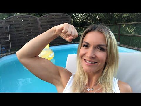 FOIRE AUX QUESTIONS EN LIVE! Jessica Mellet - Hiit Fitness nutrition
