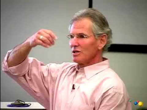 Google Talk - Jon Kabat-Zinn leads a session on Mindfulness at Google.
