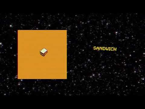Wannamello X Grizzlee - Sandwich ( Official Audio )