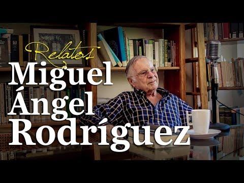 Relatos de Radio Monumental: Miguel Ángel Rodríguez.