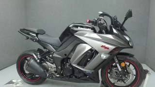 11. 2012  KAWASAKI  ZX1000 NINJA 1000 - National Powersports Distributors