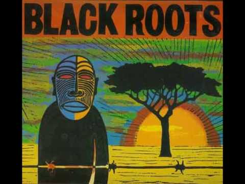 Black Roots - Move on - 1983
