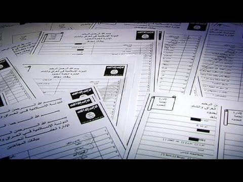Αποκαλύφθηκαν οι ταυτότητες 22.000 τζιχαντιστών που στρατολογήθηκαν από το ΙΚΙΛ