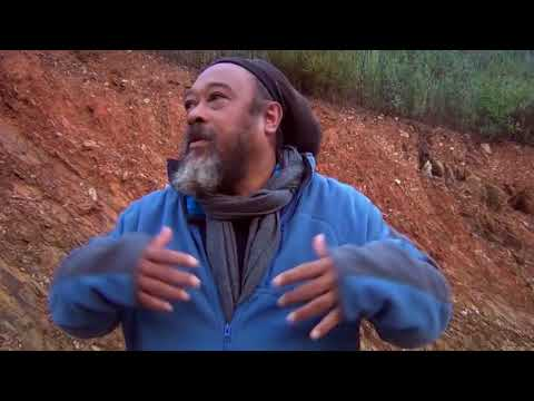 Mooji Moment: Discovering and Understanding Universality
