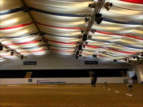 Arena UK 8th March 2012 Video 1
