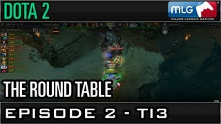 MLG The Round Table - Part 3 - Episode 2