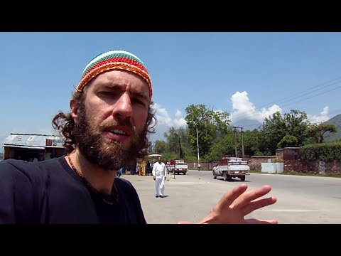 Is it Safe to Travel to Kashmir, India?