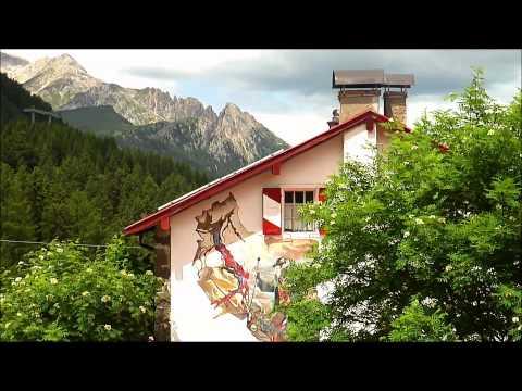 Time-lapse - Il tempo dei rifugi (extended version)