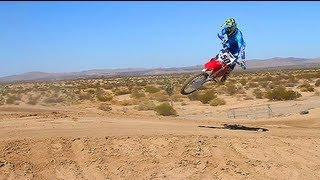 TransWorld Motocross 2013 450 MX Shootout - TransWorld Motocross