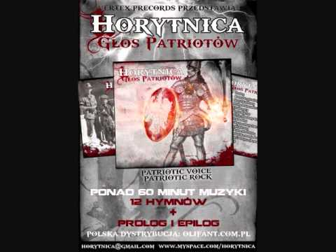 Tekst piosenki Horytnica - Sierp i młot po polsku