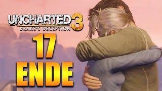 DAS FINALE! •️ Uncharted 3: Drake's Deception Remastered Part 17 (Finale/Ending) [German/Deutsch]