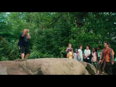 Grown Ups trailer - At UK Cinemas 25 August 2010