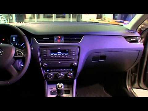 DRIVE magazín - Škoda Octavia III