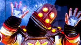 SPACE JUNKIES Release Date Trailer (2019) by Game News