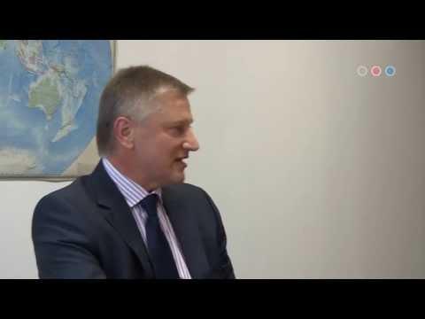 Юрий Нечепаев. Генеральный директор 'Бош Термотехника'