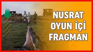 Nusrat Oyun İçi Fragman & Çanakkale Savaşı