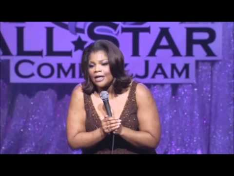 The All Star Comedy Jam Dallas part 2