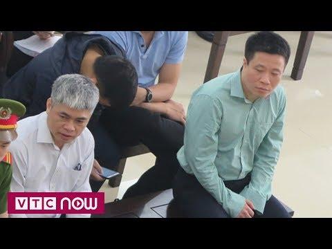 Đại án Oceanbank: Vắng mặt bị cáo, chối nhận lãi ngoài | VTC1 - Thời lượng: 2 phút, 7 giây.