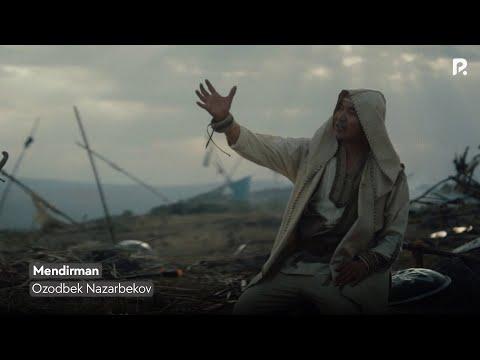 Ozodbek Nazarbekov - Mendirman | Озодбек Назарбеков - Мендирман #UydaQoling