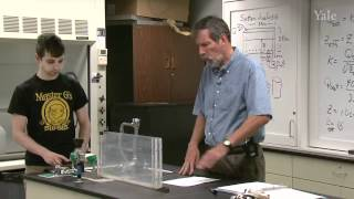 05. Earth Systems Analysis (Tank Experiment)