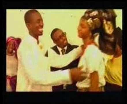Samsong;One Love (ft Onyeka Onwenu)