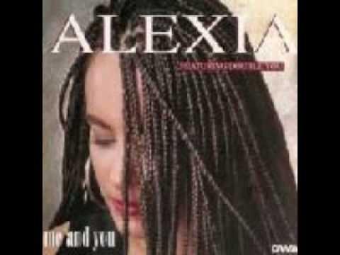 Alexia - Me And You