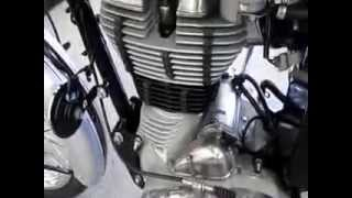 10. 2014 ROYAL ENFIELD BULLET C5 CLASSIC GEAR UP MOTORSPORTS LAKE HAVASU CITY USED MOTORCYCLES