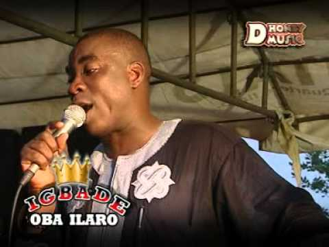 K1  DE   ULTIMATE (   IGBADE OBA ILARO  ) FULL  8