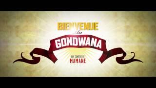 Bienvenue au Gondwana, le premier long-métrage signé Mamane avec Antoine Duléry, Antoine Gouy, Michel Gohou et Digbeu Cravate Au cinéma le 12 avril 2017 Un j...