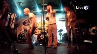 31. Riot Jazz Brass Band - Wey-oh -- Livebox, Mixtape 5