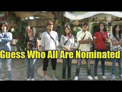 Bigg Boss 9 : This Nominations Gave A Big Kick To