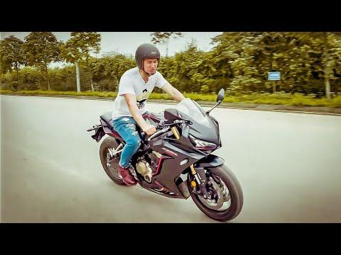 Honda CBR650R 2019 - giá 254 triệu - PKL xuất sắc trong tầm giá |XEHAY.VN| - Thời lượng: 23:08.