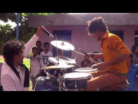 Video Bharat  janta band Himmatnagar Drummer :-Rockey download in MP3, 3GP, MP4, WEBM, AVI, FLV January 2017