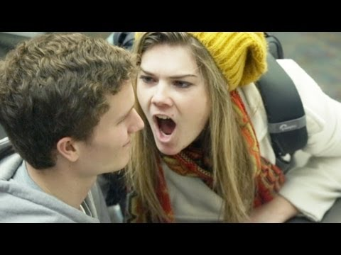 Bad Breath Prank at 'Most Honest College in America'