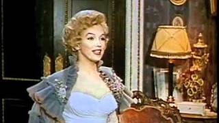 Video Marilyn Monroe in The Prince and the Showgirl (1957) MP3, 3GP, MP4, WEBM, AVI, FLV Oktober 2018