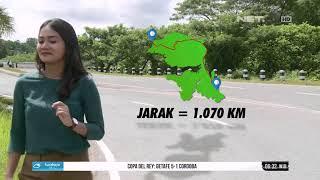 Download Video Menelusuri Jalan Trans Papua Yang Ada di Papua Barat   IMS MP3 3GP MP4