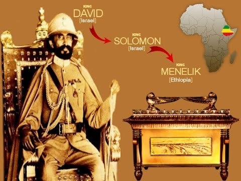 Haile Selassie I Another Look @ CCTV Documentary on KEFET.COM