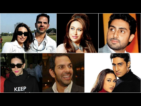 क्यों नहीं की करिश्मा कपूर ने अभिषेक बच्चन से शादी ? Why Karishma Did Not Marry Abhishek ?