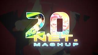 [AMV] MASHUP NET 2.0    AMV INDO ANNIVERSARY